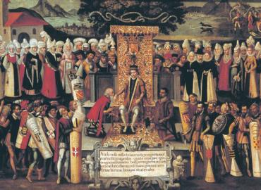 Historia euskera