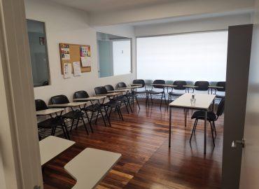 aula grande mikelats euskaltegia