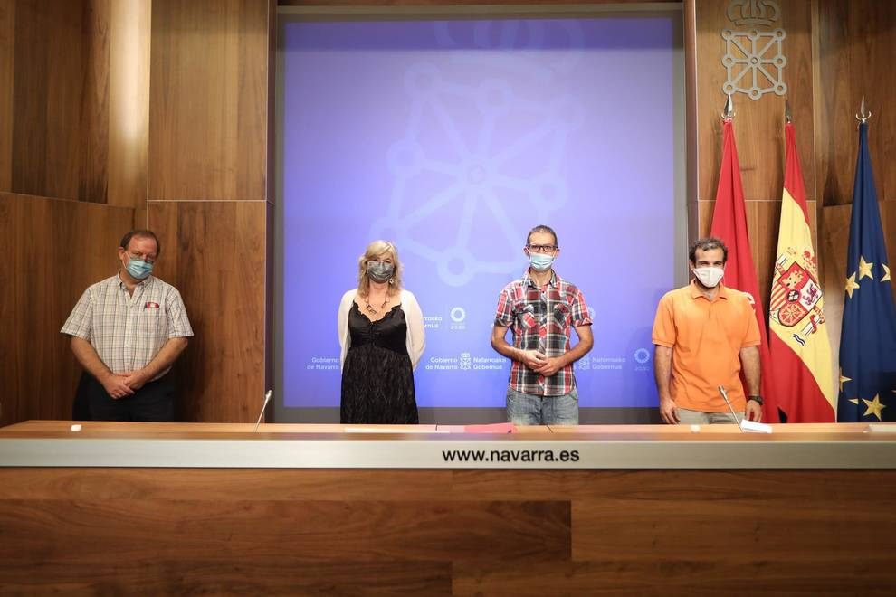 administracion euskera